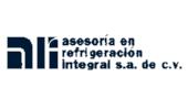 Asesoria en Refrigeracion Integral Logo1