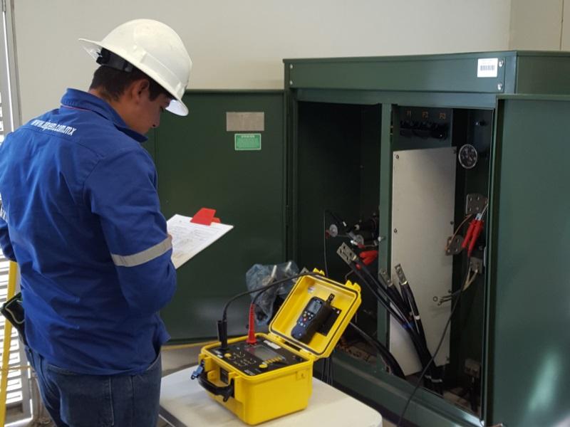 Mantenimiento Preventivo para Instalaciones Electricas